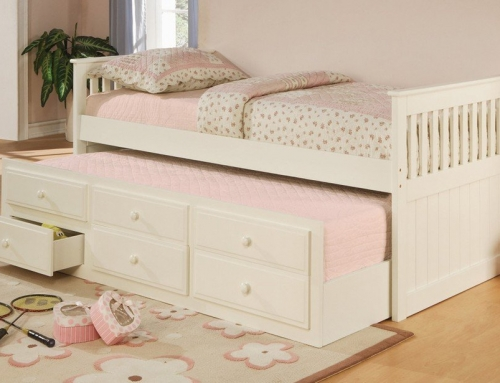5 Bestseller Trundle Beds