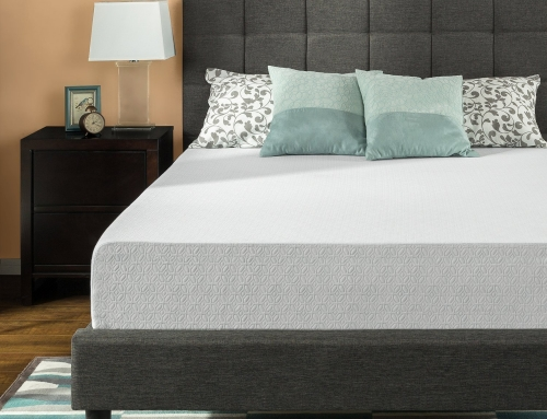 7 Bestseller Queen Memory Foam Mattress You Will Love