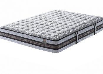 How Does A Gel Infused Memory Foam Mattress Differ From A Traditional Memory Foam Mattress? Let's Check It Out.
