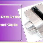 Best Glass Door Locks Must-Read Guide