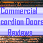 Commercial Accordion Doors : Reviews