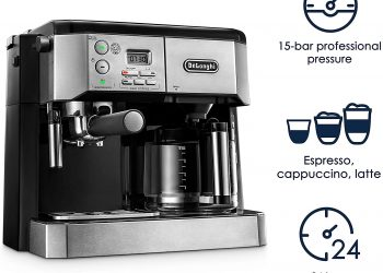 Top 5 Drip Coffee Makers You Should Buy ( Review & Buying Guide )
