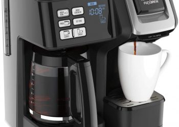 The Best Coffee Makers Under $100 (Reviews & Buyers Guide)