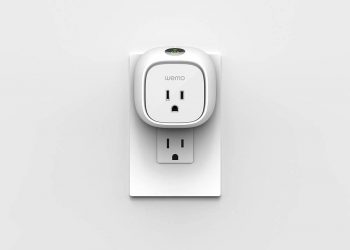 5 Best Electric Smart  Plugs And Strip (Reviews & Buying Guide )